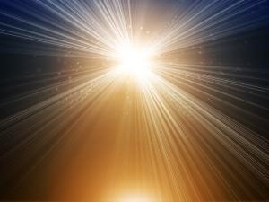 light trajectory
